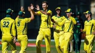 Billy Stanlake registers second-best T20I spell by an Australian