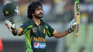 Fawad Alam: I don't know the real reason behind dropping me