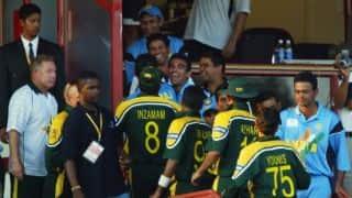 India and Pakistan: Politics, Neighborhood and Cricket