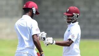 Live Scorecard: West Indies vs Bangladesh, 2nd Test, Day 4