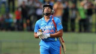 Deodhar Trophy: Injured Rohit Sharma ruled out, Harbhajan Singh named the captain of India Blue