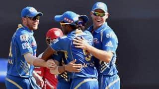 IPL 2014: Mumbai Indians are finally looking up belives CM Gautam