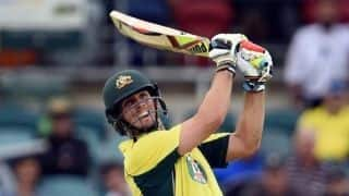 I would love to see Mitchell Marsh in World Cup squad: Ricky Ponting