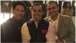 Rohan Gavaskar declares himself greatest 'Opener' alongside Sachin Tendulkar, Virendra Sehwag