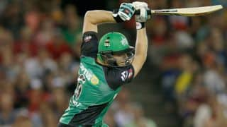 Rob Quiney lauds Melbourne Stars openers Luke Wright, Marcus Stoinis