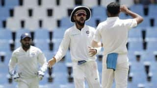 Mohammed Shami's triple strikes keeps India in hunt before lunch on Day 4 of 2nd Test vs South Africa