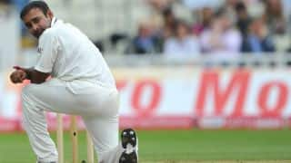 Amit Mishra: India need to be more aggressive