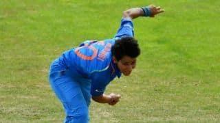वॉर्मअप मैच : द. अफ्रीका के खिलाफ निगाहें भारतीय महिला तेज गेंदबाजों पर