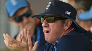 If England players don't do well now, they will miss the 2019 World Cup: Trevor Bayliss