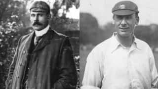 Ashes 1911-12: Sydney Barnes and Jack Hobbs create magic at Melbourne