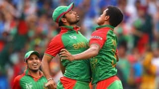 Bangladesh can find cheer in spite of defeat against India in ICC Cricket World Cup 2015 quarter-final