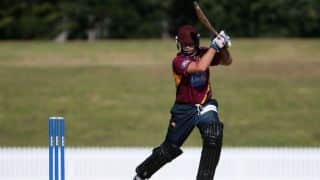 Daniel Flynn and BJ Watling help Northern Knights reach 170/6 against Lahore Lions