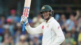 IND vs AUS, 1st Test: Bangar backs Renshaw for his knock after 'loo-break'