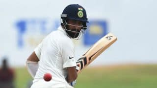 Cheteshwar Pujara: My father has always been my best and worst critic