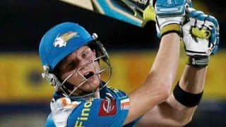 IPL 7 Auction: Steven Smith sold to Rajasthan Royals for Rs 4 crores