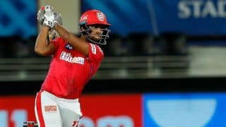 IPL 2020 News, DC vs KXIP: Sachin Tendulkar Compares Nicholas Pooran's 'Stance And Backlift' to South Africa Great JP Duminy