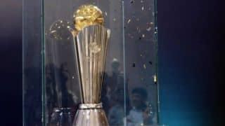 ICC Champions Trophy 2017: Intel drones, bat sensors to enhance cricketing experience