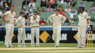 India force draw, but Australia seal series in 3rd Test at Melbourne Cricket Ground