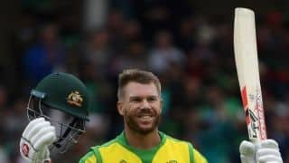 Cricket World Cup 2019: Latest points table updated after Australia-Bangladesh game