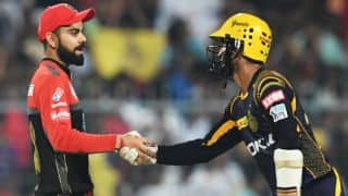 Karthik's Kolkata vs Kohli's Bangalore, Match 3, Indian T20 League: Marks out of 10