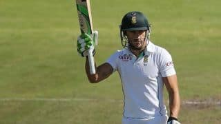 Sri Lanka vs South Africa 1st Test Day 1 Live Cricket Score: Sri Lanka win back day one honours