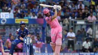 In Pics: IPL, Match 27, Mumbai Indians vs Rajasthan Royals