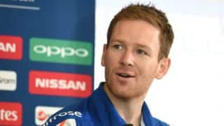 ICC Champions Trophy 2017: Eoin Morgan lays down England's plan of action