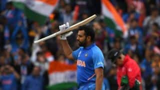 Rohit Sharma was shocked after being ignored for 2011 ICC World Cup: Dinesh Lad