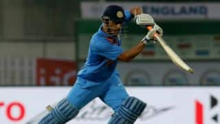 MS Dhoni's sole focus is on ICC Champions Trophy 2017, says childhood coach Keshav Banerjee
