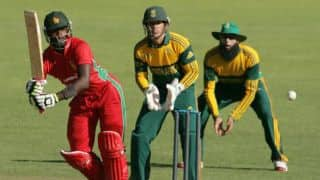 Zimbabwe vs South Africa: A battle of two extremes