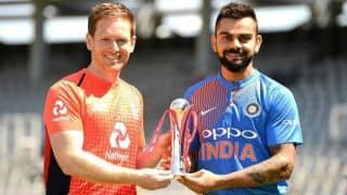 England vs India 2018,1st T20I, Live streaming: Where and when to watch Cricket Score Online