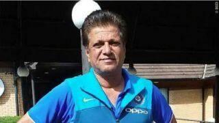 CoA ने महिला टीम के कोच रमन की नियुक्ति की समीक्षा करने को कहा