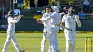 Preview and predictions, 1st Test, Day 5: SA another 5 wickets away from 1-0 lead; expect SL fightback