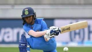 Jemimah Rodrigues second player to register a hundred in Women's Super League 2019