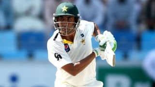 Statistical highlights of Pakistan's win over Australia in 1st Test at Dubai