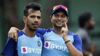 ind vs sl kuldeep yavad and yuzvendra Chahal will get their confidence says vvs laxman