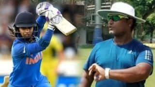 बीसीसीआई ने भारतीय महिला टीम के कोच के लिए आवेदन मांगे