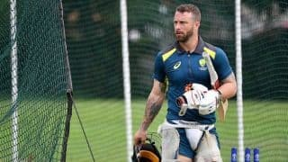 If umpires don't stop Matthew Wade, I'm going to shut him up: Ian Chappell
