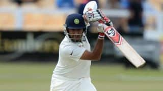 Pujara: Wanted to play with legends like Tendulkar, Dravid,Ganguly, Sehwag