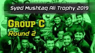 Suryakumar Yadav, Dhawal Kulkarni hand Mumbai second straight win