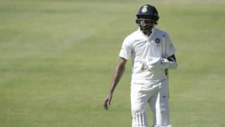 India vs South Africa, 2nd Test: Sunil Gavaskar says Hardik Pandya's mistake is 'unforgivable'