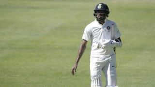 India vs South Africa, 2nd Test: Sunil Gavaskar says Hardik Pandya's mistake is 'unforgivable'