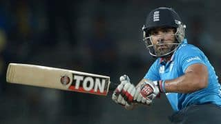 Ravi Bopara expresses disappointment at being excluded from England squad for ICC World T20 2016