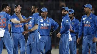 Asia Cup T20 2016 Final: BCCI congratulate team India following win