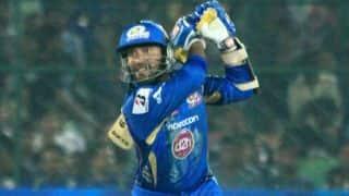 Chennai Super Kings (CSK) vs Delhi Daredevils (DD), IPL 2014: Dinesh Karthik, JP Duminy stem the rot