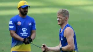 Indian T20 League 2018: Chennai's Kedar Jadhav to undergo scans for hamstring injury