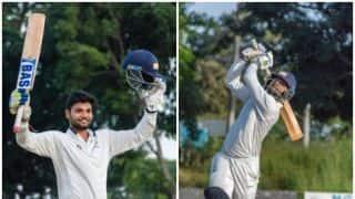 INTERVIEW | Would Love to be Part of Mumbai Indians: Ex-Mumbai U-16 Captain Pushkar Sharma