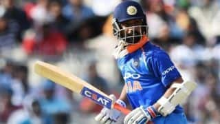 Ajinkya Rahane to lead India A against England Lions in first three one-dayers