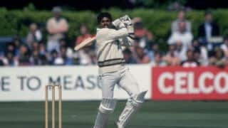 World Cup 1983: Kapil Dev's 175 not out masterminds The Great Indian Escape