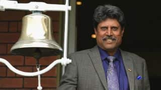 India vs New Zealand, 2nd Test: Kapil Dev to ring Eden Gardens bell